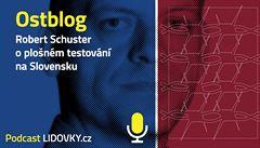 Dočkáme se 'selfíček' slovenského premiéra z odběrových míst? Chce pomáhat s plošným testováním národa
