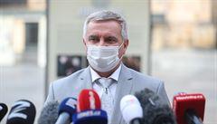 Firma kancléře Mynáře obviněného z podvodu nemusí vracet šestimilionovou dotaci na dostavbu penzionu
