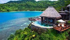 Jak si užít dovolenou bez rizika nákazy? Na Fidži nabízí izolaci snů v luxusním resortu
