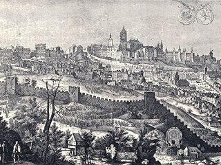 V předvečer stavovského povstání: Matyáš si musel uvědomovat, jak silně provokuje české pány