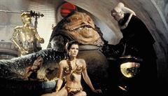 Představitelé tří hrdinů Star Wars se vrátí v novém dílu