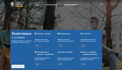 Srozumitelné informace o vládních opatřeních nabízí nové webové stránky. Jejich vznik inicioval Feri