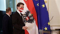 Rakousko zavádí úlevy už pro 'prvoočkované'. Vakcína poslouží jako vstupenka na hřiště nebo do hospody