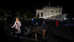 Novináři CNN, Reuters a dalších světových médií měli být špehováni pomocí izraelského softwaru