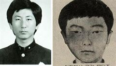 Jihokorejský 'Zodiac' promluvil před mužem, který místo něj strávil 20 let ve vězení. 'Divím se, že mě nedopadli'