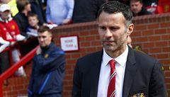 Domluveno, legendární křídlo Ryan Giggs povede fotbalovou reprezentaci Walesu