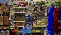 Lidé houfně nakupují elektro, obchody hlásí proti loňsku 100% nárůst