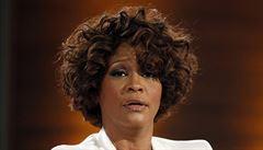 Whitney Houston nejspíše zabil kokain a alkohol