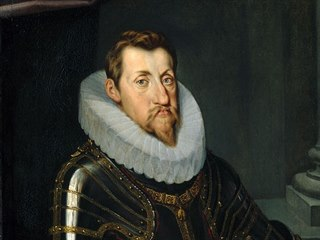 Vojevůdce Mansfeld byl u Záblatí vlákán do léčky, české stavy zažily první velkou porážku