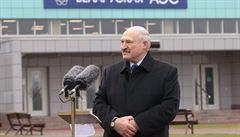 Zástupci zemí EU našli technickou shodu na přísnějších sankcích proti Bělorusku