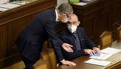 OSVČ budou moci dostávat peníze z Antiviru i kompenzační bonus, rozhodla Sněmovna