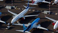 ANALÝZA: Boeing 737 MAX se vrací na oblohu. Americký souhlas je pro firmu vzpruhou, na ten evropský však stále čeká