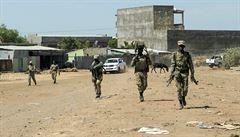 Ozbrojenci na západě Etiopie zaútočili na autobus, zabili 34 lidí