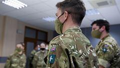 Britští zdravotníci dorazili do brněnské nemocnice. Pomáhat s covidovými pacienty začnou v pátek