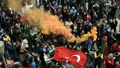 Ázerbájdžán získal u Karabachu zpět druhý ze tří okresů, na který má právo díky mírové dohodě