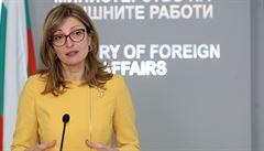 Bulharsko zablokovalo rozhovory o vstupu Severní Makedonie do Evropské Unie