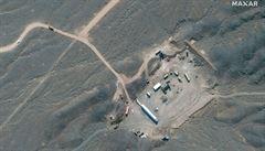 Írán zprovozňuje pokročilé centrifugy na obohacování uranu, upozornila agentura