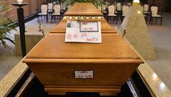 Česko se stále neumí vyrovnat s fenoménem smrti. Dokonce kvůli tomu ubývá i pohřbů