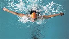 Rusové přichystali raritu: plavecký šampionát na fotbalovém stadionu