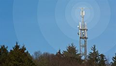 Máte pokrytí rychlým mobilním internetem? Stát zveřejnil první mapu