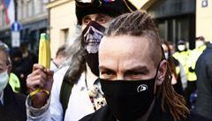 ANALÝZA: Rýsuje se další koalice pro volby. Piráti a Starostové se mohou svézt na vlně 'touhy po novém'