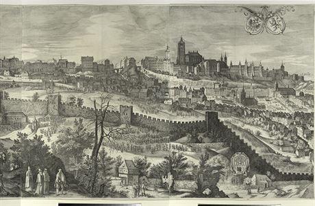 Na české adepty se zapomnělo? Po sesazení Ferdinanda řešili stavové rébus, kdo obsadí královský trůn