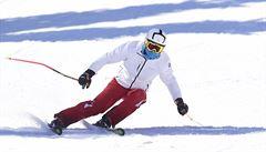 Covid dopadne i na lyžaře. Na hory se letos bude jezdit hlavně na otočku, parkoviště u sjezdovek čeká nápor