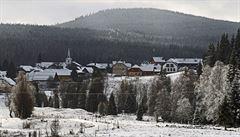 Česko má za sebou nejchladnější ráno zimy. Teploty klesly k minus 30, mrznout bude ještě nejméně týden