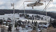 Provozovatelé skiareálů mohou žádat o náhrady za nucené uzavření středisek