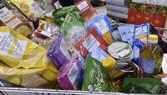 Evropská komise hodlá zkoumat schvalované kvóty na české potraviny, zákon by mohl být v rozporu s pravidly