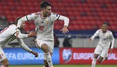 Szoboszlai: roztrhaný papírek šéfa Juventusu a zájem Realu o dalšího maďarského Puskáse?