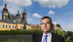 Ředitel krajské agentury CIRI rezignoval, havaroval opilý. Rada kraje situaci projedná v pondělí