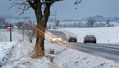 Teploty příští týden klesnou přes den i pod minus 15 stupňů. Po oblevě má začít znovu sněžit
