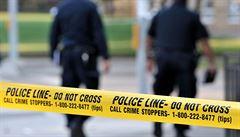 Těhotná Američanka přišla při střelbě o nenarozené dítě. Teď čelí obvinění z jeho zabití