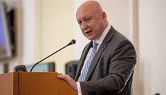 Beneš zůstane ředitelem ČEZ. Dozorčí rada mu prodloužila mandát o další čtyři roky
