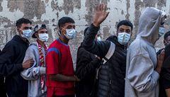 Dánsko schválilo zákon, který umožní uchazeče o azyl poslat do třetích zemí. EU postup kritizuje