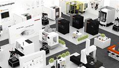 Digitální výstava Renishaw Virtual-Expo předvádí metrologické inovace