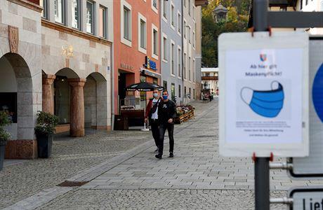 Zákaz vstupu ze zemí s výskytem mutací covidu? Německo zvažuje i tuto variantu, rozhodnutí by mělo padnout v pátek
