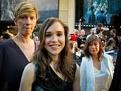 Z Ellen Pageové je Elliot. Herečka na sociálních sítích oznámila, že je nyní transgender mužem