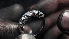 Udržitelná alternativa diamantů. Laboratorní kameny mají nespočet výhod, říká majitelka české značky