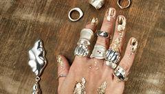 Zlaté české ručičky. Podívejte se na tři talentované šperkařky a jejich díla
