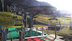 Francouzské skiareály se před koncem roku neotevřou. Lidé ale budou moct cestovat v zemi