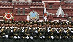 Čína zvýší vojenský rozpočet o sedm procent. Loni vyšel na 3,5 bilionu korun