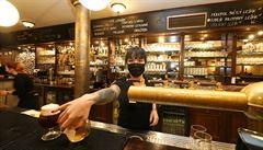 S testem na pivo? Hospodští a pivovary to vidí jinak, sestavují vlastní přísná pravidla