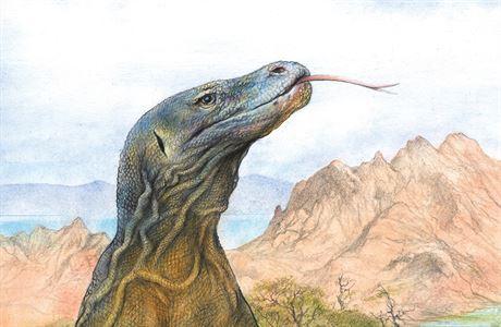 Precizní vědecká ilustrace. Vychází Atlas ohrožených živočichů