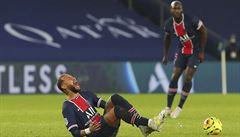 KUBÁNEK: Neymar, šťastnýPařížan. 'Vyrostl jsem tu v osobnost, jako hráč i člověk'