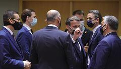 Lídři EU se shodli na zpřísnění klimatických cílů. Do roku 2030 se mají emise omezit o 55 procent