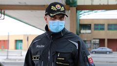 Kdo může za smrt exšéfa slovenské policie? Podle psychologa sebevraždě nic nenasvědčovalo