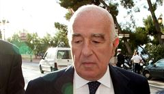 Zemřel nejbohatší bankéř světa Joseph Safra, byl i nejmovitějším Brazilcem