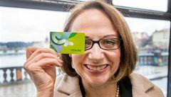Krnáčová maluje budoucnost Lítačce: kupon na mobilu nebo platební kartě